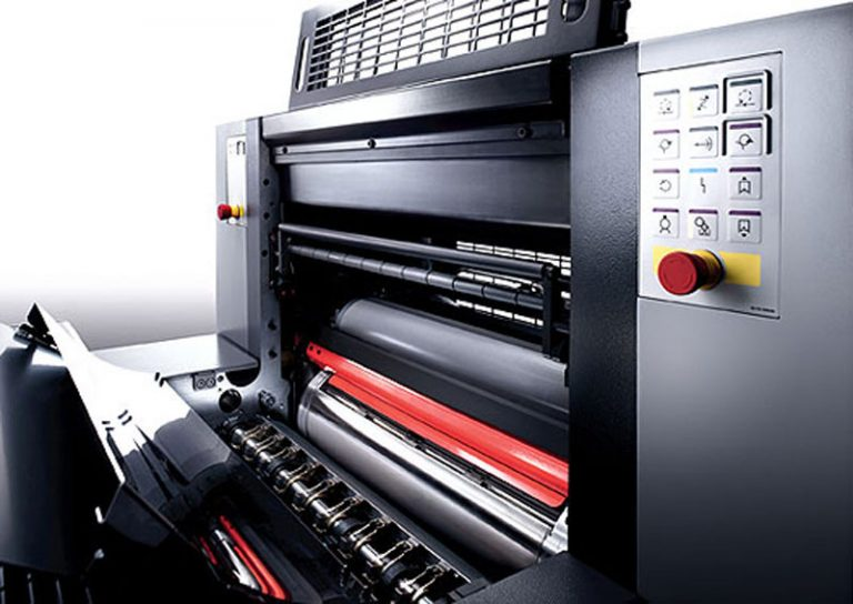 Commercial Printing Company