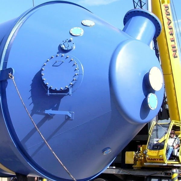 Corrosion Coatings Applicator