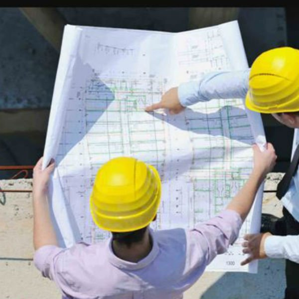 General Contracting Firm