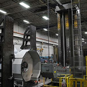 Industrial Repair & Fabrication