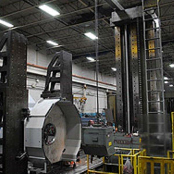 Industrial Repair & Fabrication