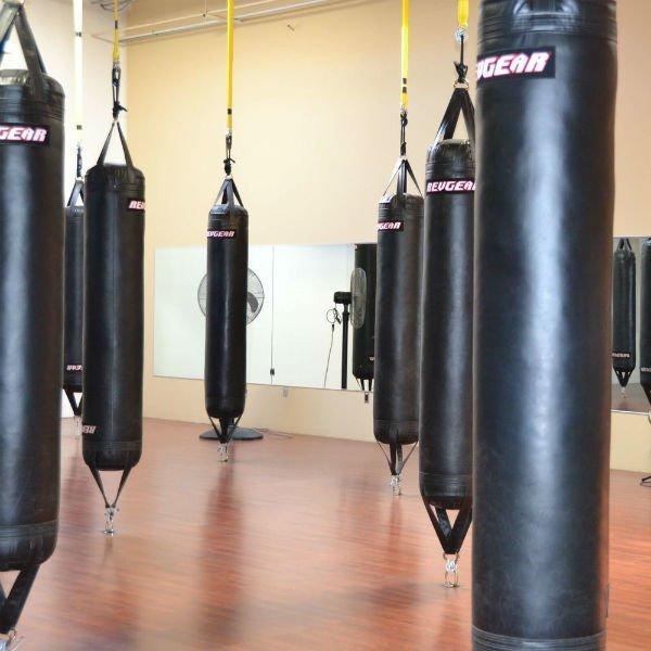 Kickboxing Fitness Center