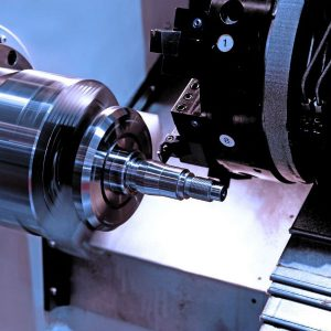 Machining & Fabrication in Northwest Indiana