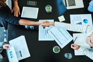 Successful Mergers and Acquisitions Firms