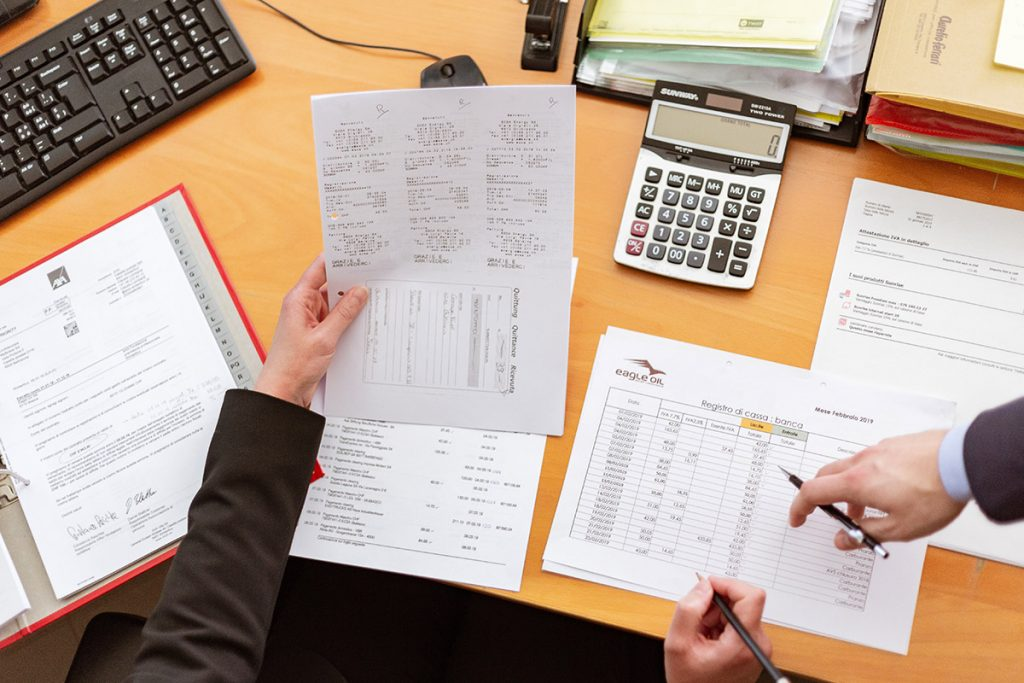 The importance of a balance sheet when selling a business