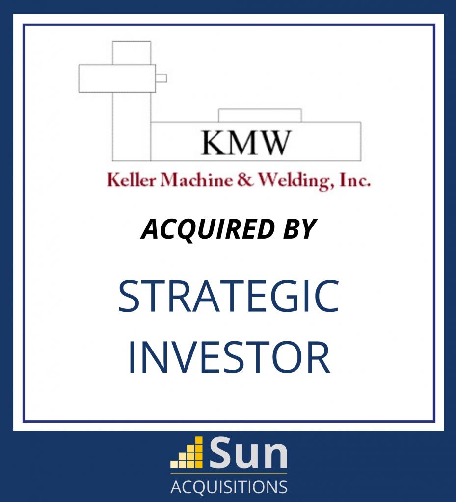 Keller Machine & Welding, Inc.