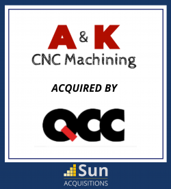 A & K CNC Machining