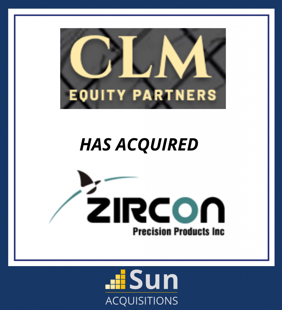 Zircon Precision Products, Inc.