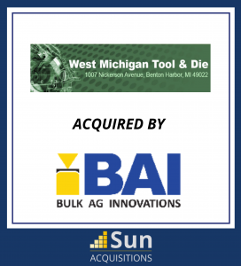 West Michigan Tool & Die