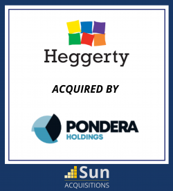 Heggerty Acquired by PONDERA