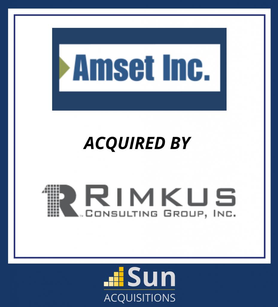Amset, Inc.