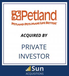 Petland Acquisitions