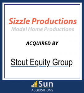 Sizzle Productions Model Home Productions