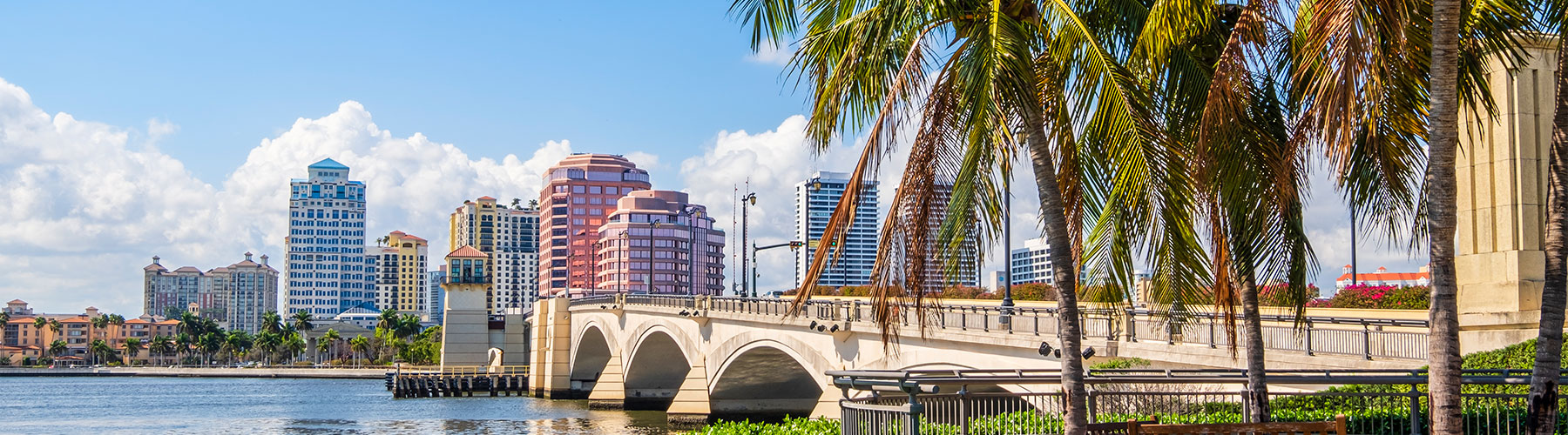 Business Brokers in West Palm Beach, FL