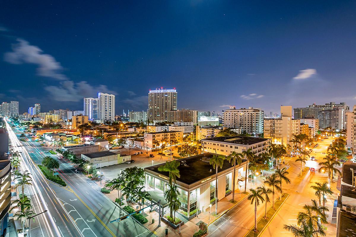 Miami, Florida Business Broker