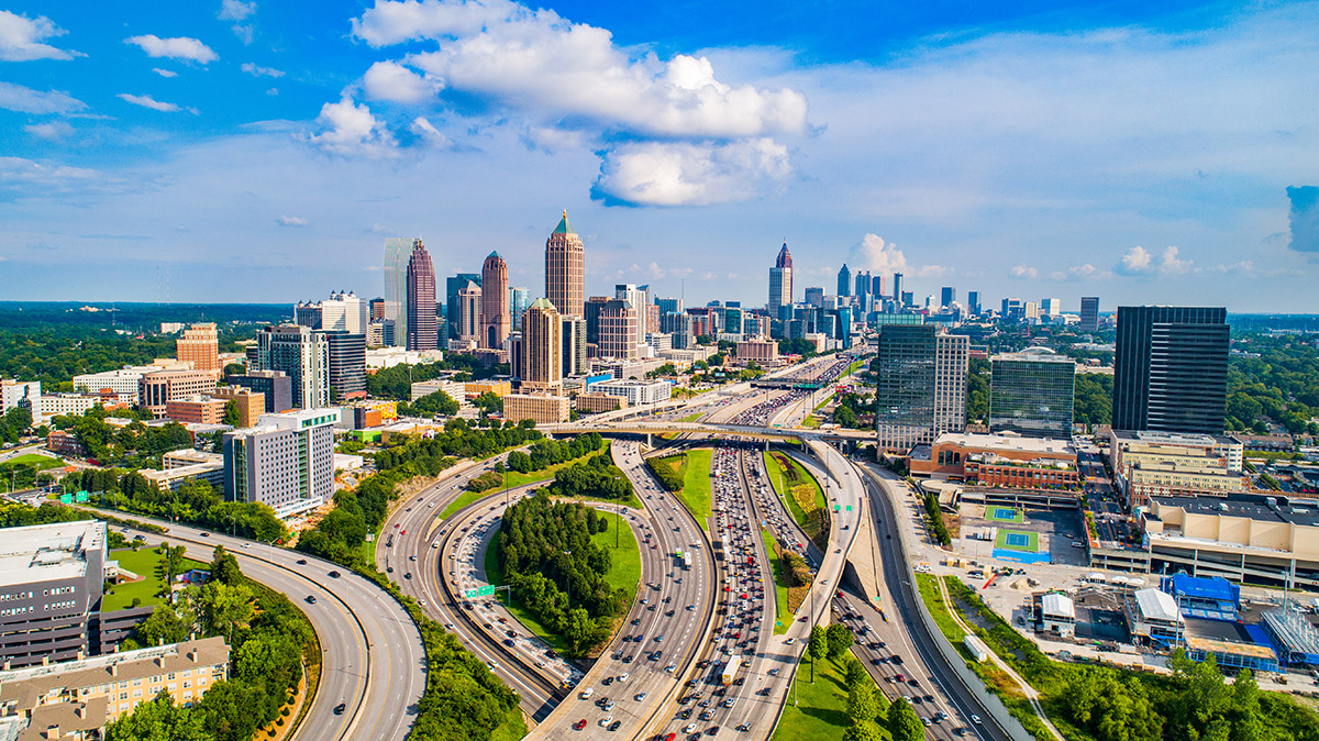 Buy a Business in Atlanta, GA