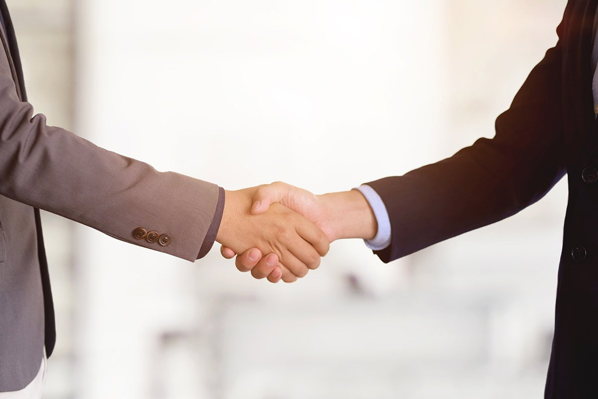 Navigating a business buyer/seller initial meeting