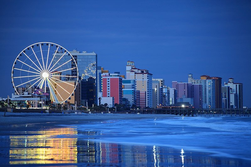 Sell a business in Myrtle Beach, SC