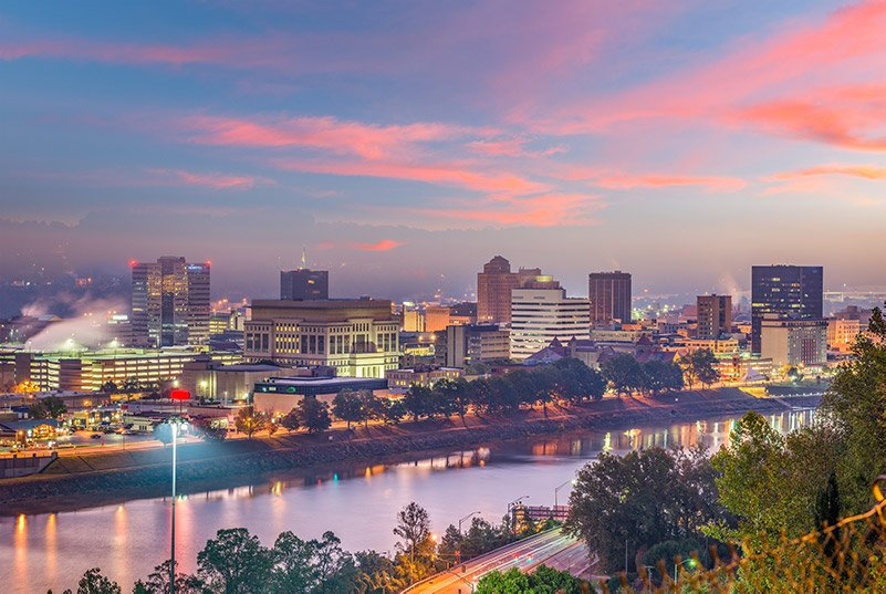 Buy or Sell Your Business in Charleston, WV