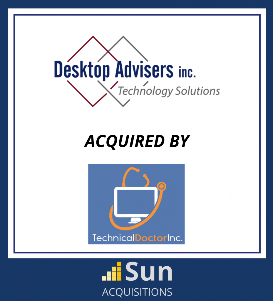 Desktop Advisers, Inc.