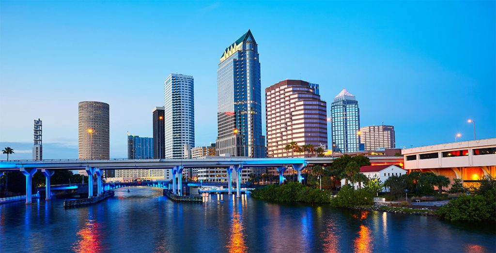 Business Brokers in Tampa, FL