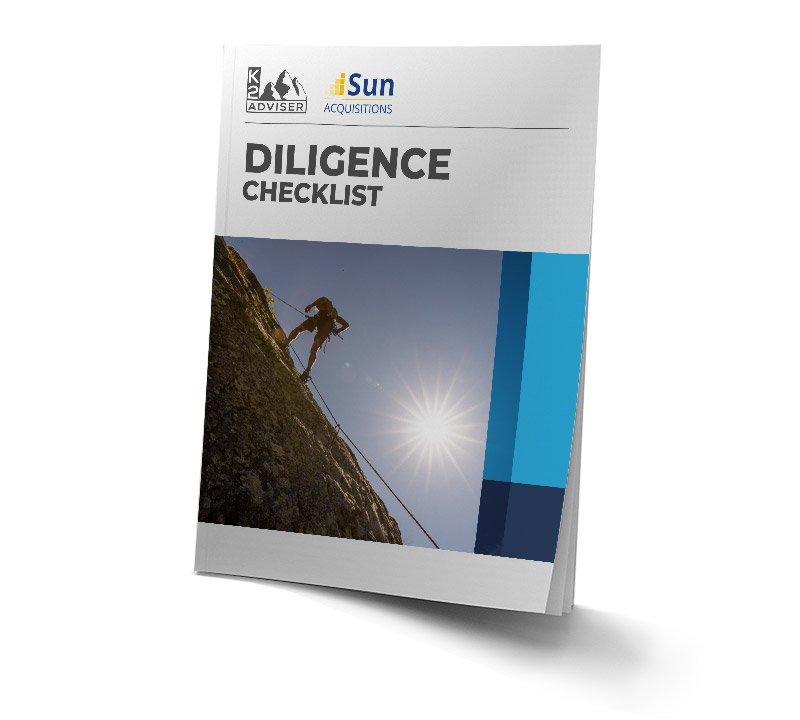 Sun Diligence Checklist
