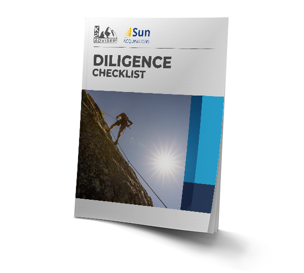 Diligence Checklist