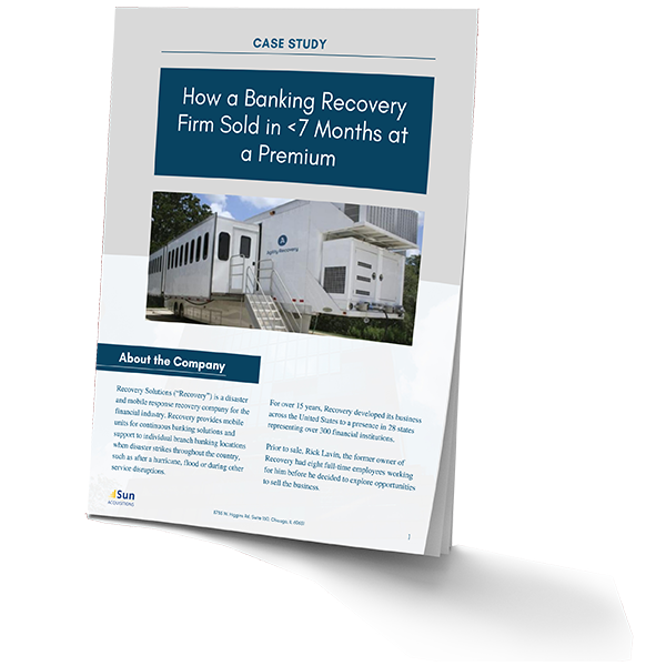 Seller Case Study Book