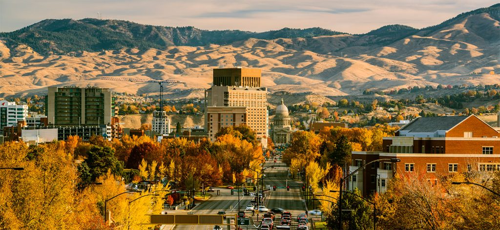 Buy a Business in Boise, ID