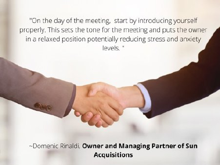 Good Meeting Etiquette For Business