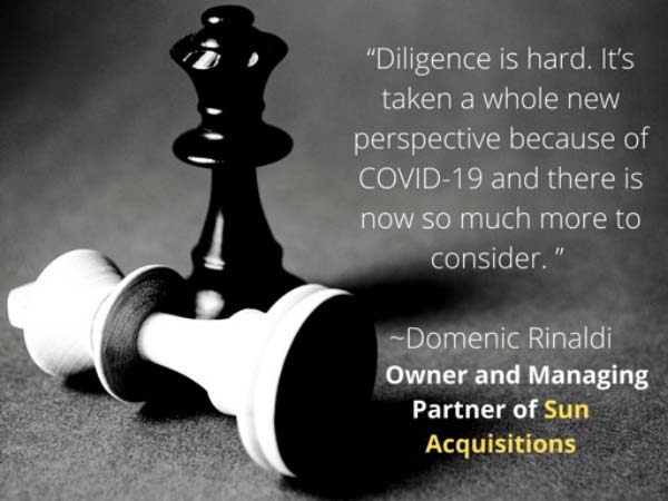 Perform Thorough Business Due-Diligence