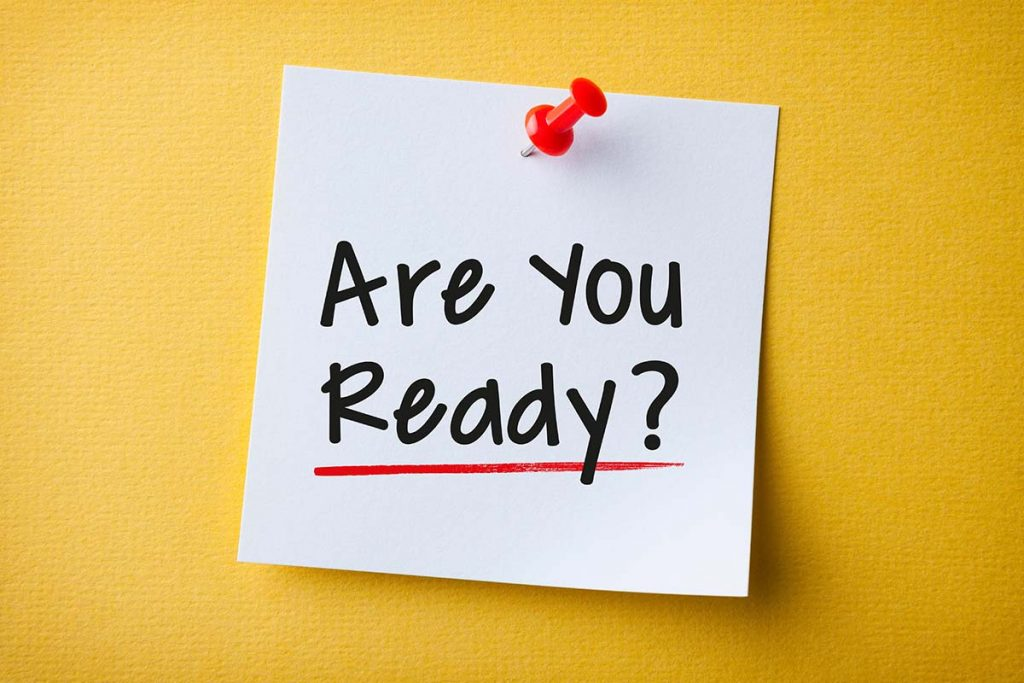 Are You Ready to Sell Your Business? Take the Seller Readiness Assessment