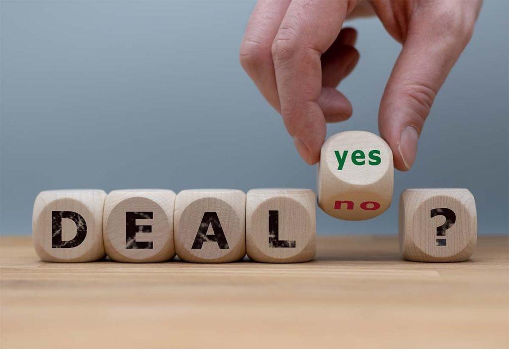 Business Buyer Assessment
